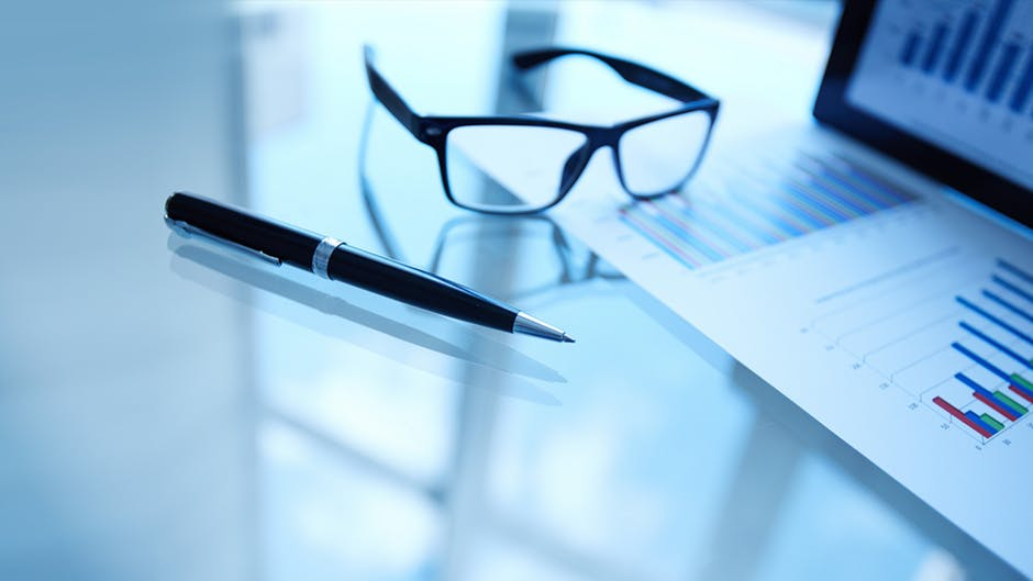 glasses and pen on a glass countertop CPA strengths